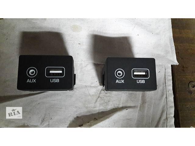 купить бу Kia-Hyndai Блок USB-AUX в Кривом Роге (Днепропетровской обл.)