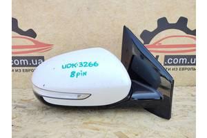 Kia Sportage IV QL 2015- Зеркало правое 87620-F1100 8 pin