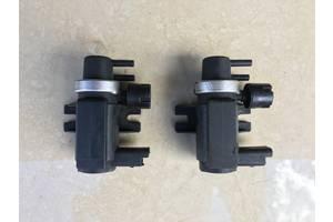 Клапан турбины \ Клапан управления EGR \ Вакуумний клапан \ Преобразователь давления Ford Focus C-Max 2.0 TDCI.