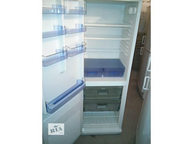 Классное предложение: холодильник Gorenja, 2 компрессора- объявление о продаже  в Луцке