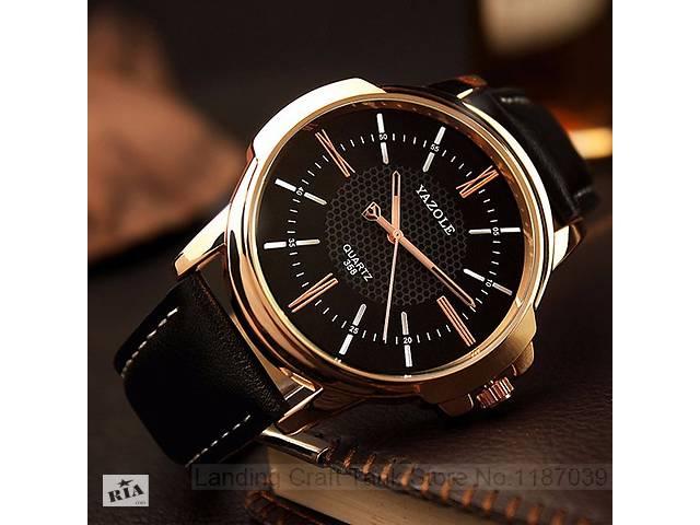 бу Классические наручные мужские часы в Кривом Роге