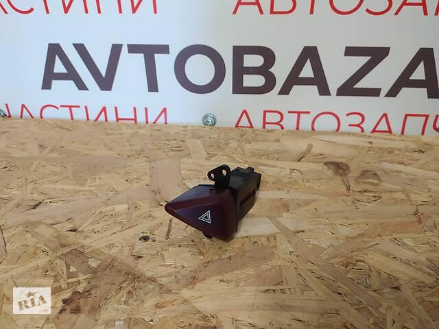 бу кнопка аварійки для Mitsubishi Space Wagon 1998-2003 в Черновцах
