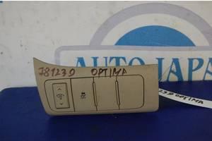 Кнопка KIA Optima TF 10-16
