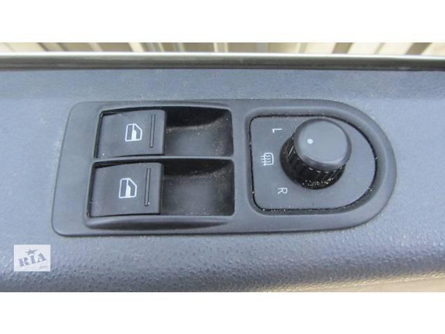продам Кнопки стеклоподъемника на VW Фольксваген Транспортер Т5 Volkswagen T5 бу в Ровно