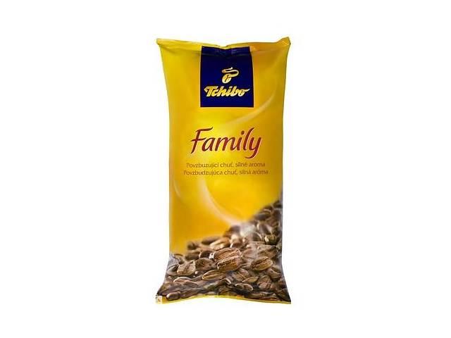 продам Кофе Tchibo Family 1 кг в зернах бу в Виноградове
