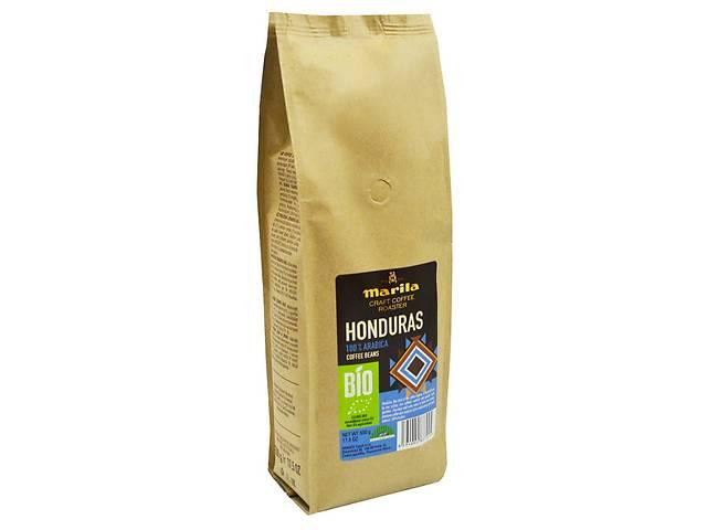 Кофе в зернах Marila Bio Craft Coffee Honduras, 500 г- объявление о продаже  в Києві