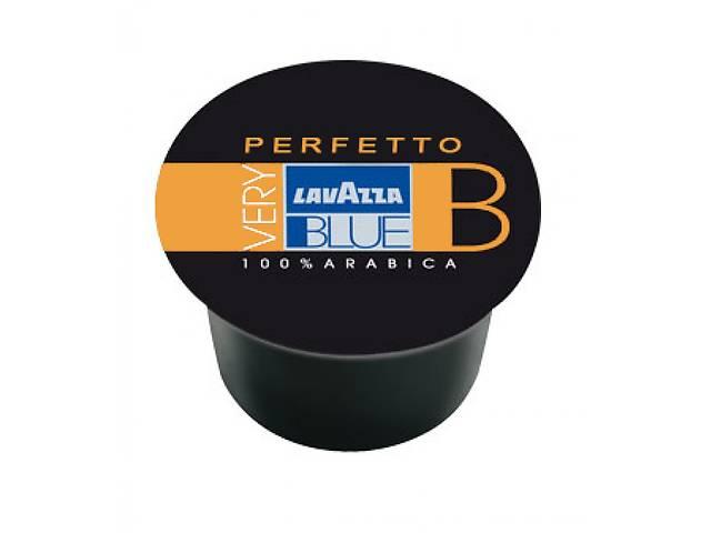 Кофе в капсулах Lavazza BLUE Very B Perfetto 100 шт- объявление о продаже   в Украине