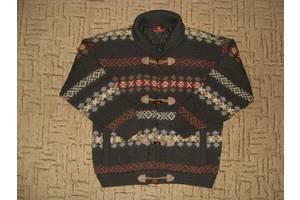 б/у Мужские кофты и пуловеры