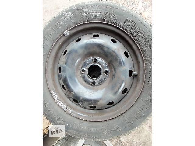 Колеса и шины Диск Диск металический 15 50 4x100 Легковой- объявление о продаже  в Ковеле