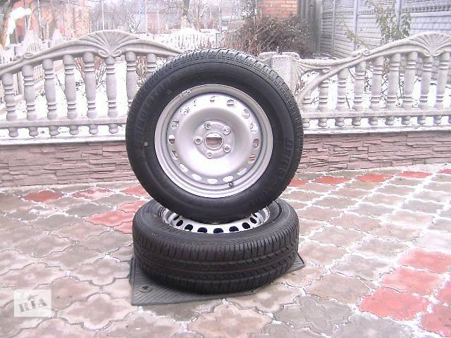 купить бу Колеса и шины Шины Bridgestone R15 195 65 Легковой в Бердичеве