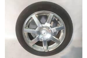 колёсо 225 50 R17 диск: 17x8, code: bkk. 17, painted (p61). Cadillac CTS `08-0 , 9596616