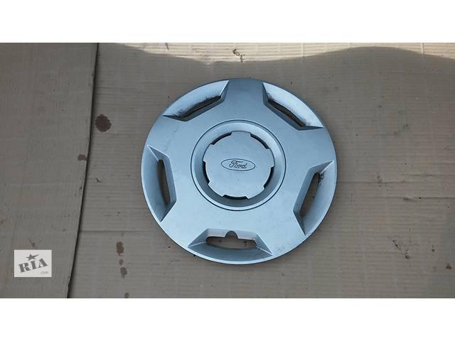 Колпак на диск для легкового авто Ford Focus- объявление о продаже  в Тернополе
