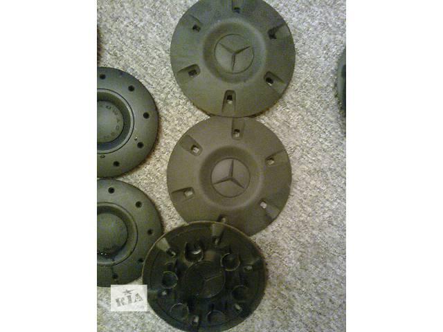 продам  Колпак на диск для легкового авто Mercedes Sprinter бу в Вараше (Кузнецовск)