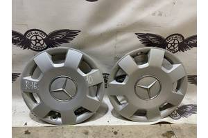 Колпаки Mercedes-Benz W210 R16  A1694000525