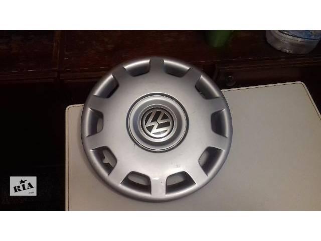 продам Б/у колпак на диск для легкового авто Volkswagen Passat бу в Николаеве