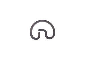 Кольцо стопорное оригинал ОРИГИНАЛ на GREAT WALL HAVAL H3, Грейт Вол Хавал Н3