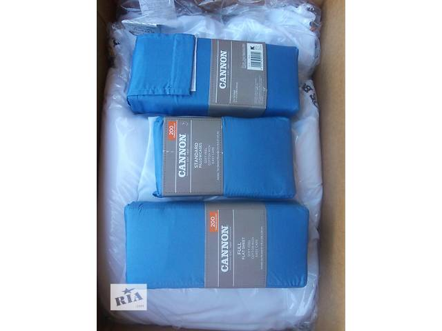 продам Коплект брендового постельного белья + 2 подушки (США) бу в Тернополе