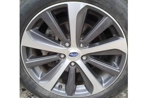 Комплект дисков диск колесный R18 Subaru Legacy limited  BN/B15  15-19
