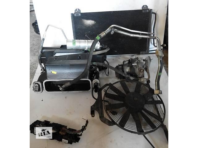 купить бу Комплект кондиционера, кондиціонера Mercedes Sprinter Мерседес Спринтер W 903, 901 в Ровно