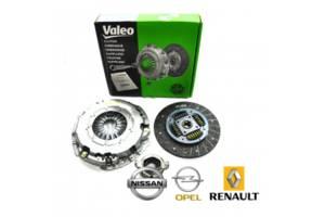 Новые Диски сцепления Renault Trafic
