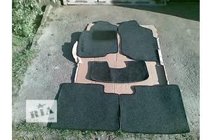 Ковры салона Mitsubishi Lancer
