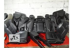 Салоны Honda Accord