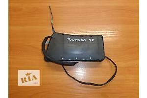 Системы безопасности комплекты Volkswagen Touareg
