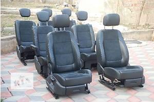 Сидения Opel Movano груз.