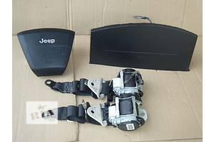 Системы безопасности комплекты Jeep Compass