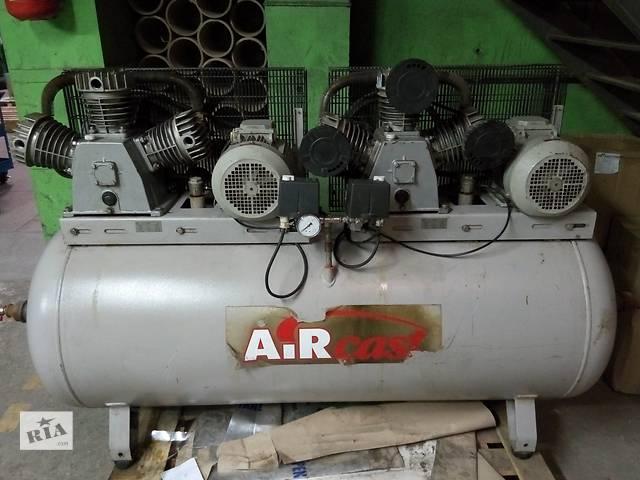 Компрессор Aircast СБ4/Ф-500.LB75Т (тандемное исполнение)- объявление о продаже  в Чернигове