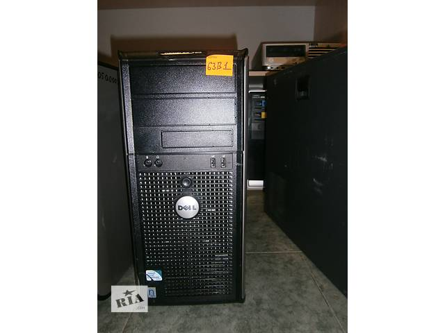 бу компьютер №63B1 Dell 780 в Одессе