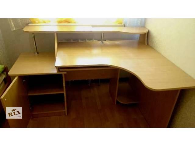 продам Компьютерный стол бу в Киеве