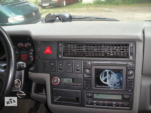 продам Кондиционер, обогреватель, вентиляция Комплект кондиционера Легковой Volkswagen T4 (Transporter) бу в Львове