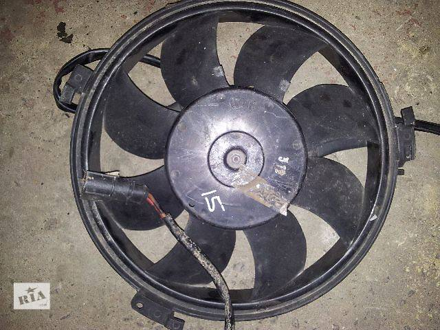 бу Кондиционер, обогреватель, вентиляция Вентилятор рад кондиционера Легковой Audi A6 8D0 959 455 R в Львове