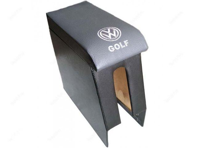 продам Конструкция центрального подлокотника VOLKSWAGEN Golf 3 выполненного из высококачественных материалов, спроектированного бу в Запорожье