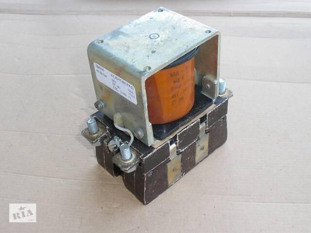 продам Контактор КПД-5м бу в Вараше (Кузнецовск)