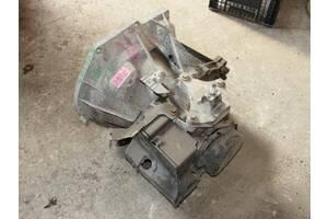 Коробка передач 5 ступ. Ford Fusion 1.4 1.6 cdti 2002-2012 (5S6R-7002-NC)