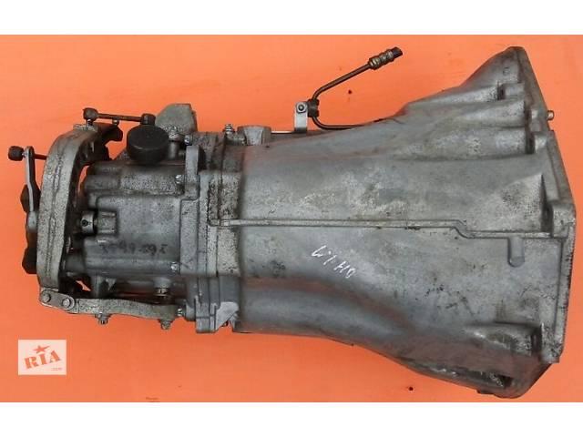 бу Коробка передач Мкпп кпп 2.2 3.0 Cdi ОМ646 ОМ642 Mercedes Vito (Viano) Мерседес Вито (Виано) V639 (109, 111, 115, 120) в Ровно
