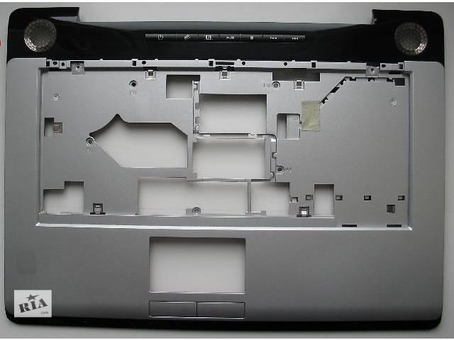 продам Корпус системника ноутбука Toshiba A200, верх серый бу в Днепре (Днепропетровск)
