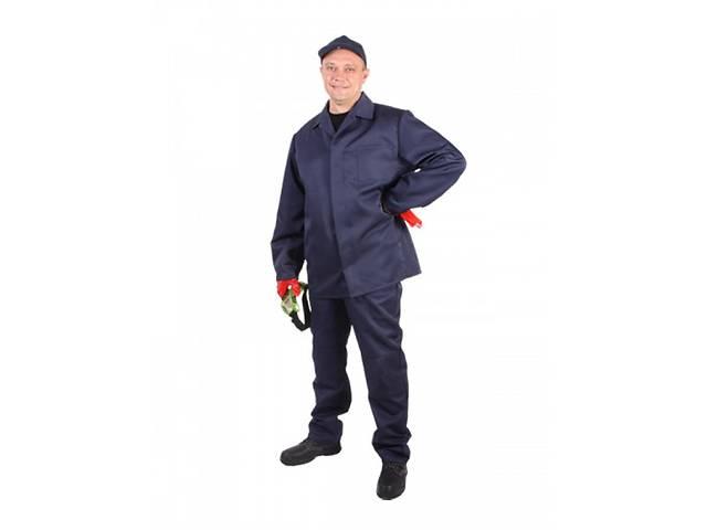 Костюм кислотостойкий, мужской, рабочая одежда, спецождежда- объявление о продаже  в Киеве