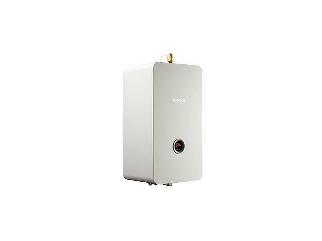 купить бу Котел электрический Bosch Tronic Heat 3500 24 UA в Киеве