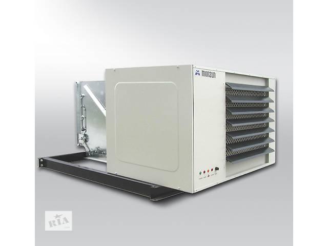 продам Котел газовый воздушно - отопительный промышленный на 500м2, экономный, б/у бу в Светловодске