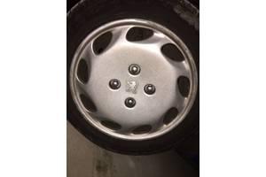 б/в Ковпаки на диск Peugeot Partner