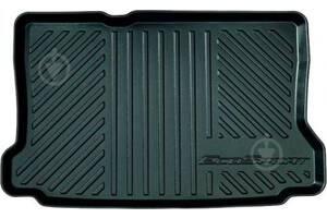 Коврик багажника Skoda Octavia A5 (1Z3) '04-13 (Elit) KHD 101511