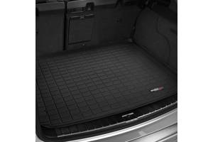 Коврик в багажник для BMW X5 2007-2013 из Термоэластопласта (WeatherTech)