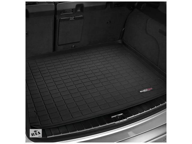 продам Коврик в багажник для BMW X5 2013-2018 из Термоэластопласта (WeatherTech) бу в Виннице