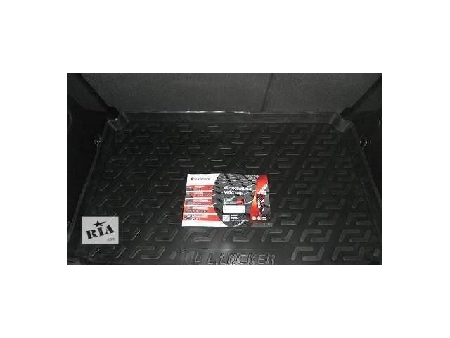 продам Коврик в багажник Opel Astra H HB 3/5дв 2004 по 2009 бу в Яготине