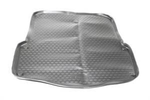 Коврик в багажник SKODA Octavia II 2007-2014, ун. (полиуретан)(про-во NOVLINE)