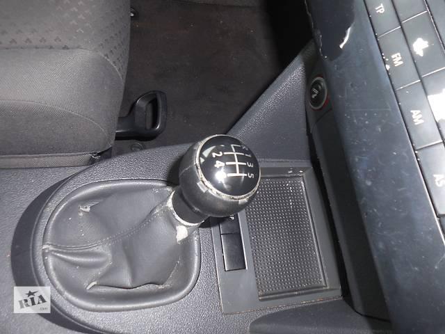 купить бу Кпп для Volkswagen Touran, 1.6fsi, GQG, 6-ступка в Львове