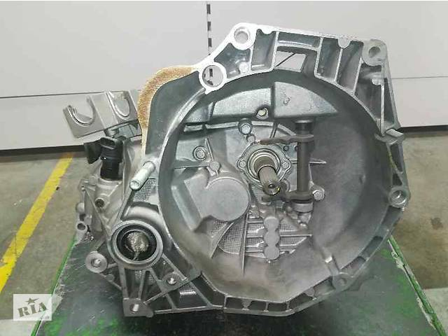 КПП коробка передач Fiat Fiorino 1.3 MJET 1.4i 8v- объявление о продаже  в Рівному